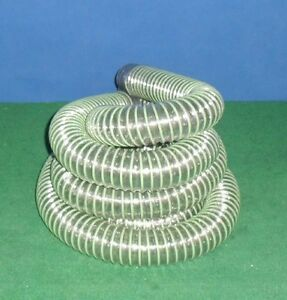 For cyclone dust collector inner diameter 50mm 1m for vacuum cleaner tube