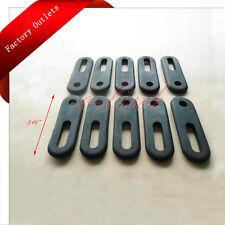 10 PCS UTV Door Strap Fits YAMAHA 660 RHINO HISUN  MASSIMO  QLINK  400 500 700CC