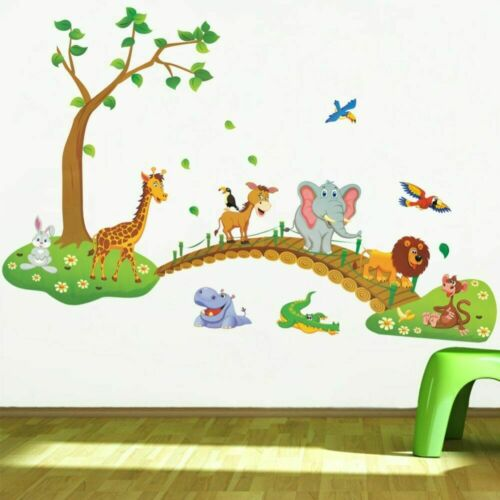 Vinilos Decorativos Infantiles Niños Bebes Decoracion Para Pared De Habitacion