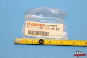 NOS YAMAHA 95317-06600-00 WINDSHIELD STARTING MOTOR NUT VX500 VX600 VX700