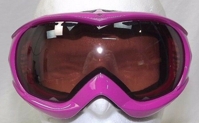 Church  & State Polka New Women's Ski Goggles  best service