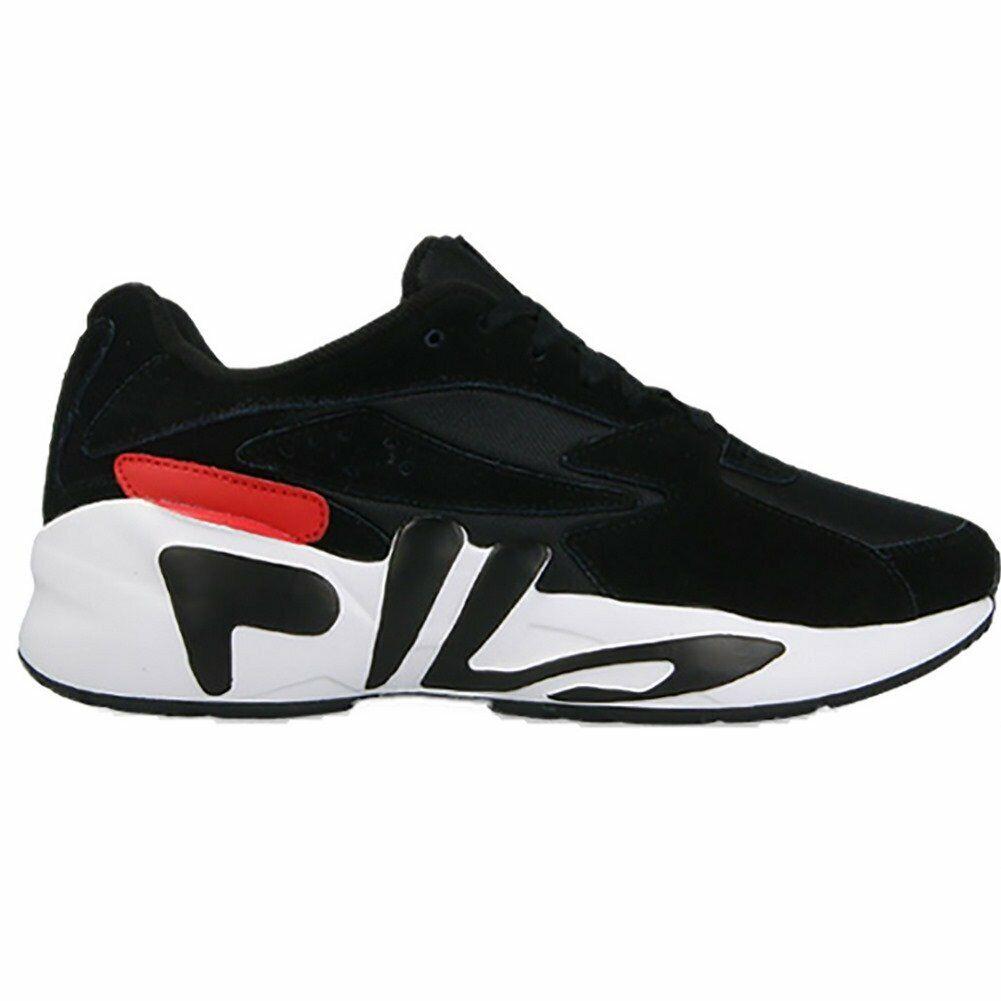 c1328f49eaa90 shoes Fila Mindblower Black Men Men Men f562ef - lakestrucktacoma.com
