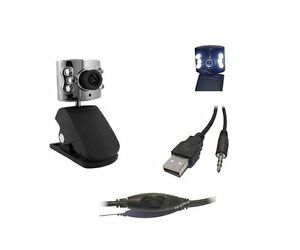 16MP-USB-Webcam-mit-6x-LED-Nachtlicht-Mikro-fuer-Notebook-Desktop-PC-Kamera-Skype