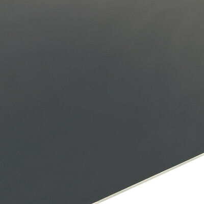 2mm Alublech RAL 7016 anthrazitgrau Aluminium Blech Alu Zuschnitt Wunschmaß