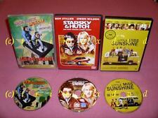 Little Miss Sunshine + Starsky & Hutch + Abgedreht Ihr wollt es, wir drehen es