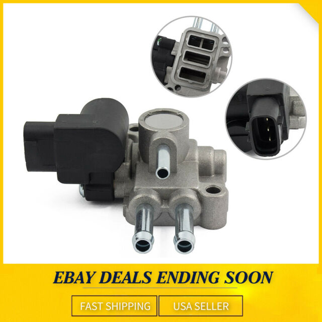 HOT Idle Air Control Valve For Honda Accord 98-02 2.3L EX LX SE 36460PAAL21 US