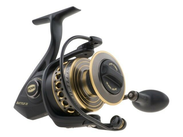 Penn Penn Penn Battle II /spinning reel / all Größes:1000 -8000  Moulinet f6ca8e