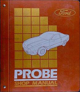 1989 Eagle Premier Shop Manual 89 Original Reparatur Shop Service Oem Buch Service & Reparaturanleitungen