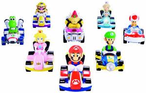 Pick-and-choose-Hot-Wheels-Mario-Kart-Die-Cast-Cars