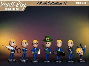 Fallout-5-inch-Vault-Boy-101-Bobbleheads-Series-3-7-PACK-READY-TO-SHIP
