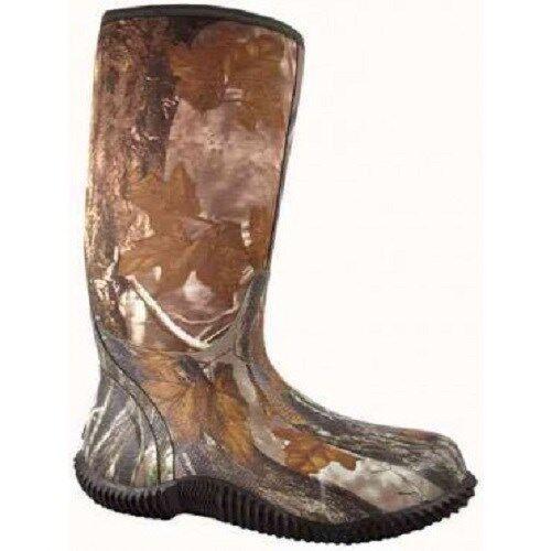 nuevo  para Hombre botas de vaquero occidental Smoky Montaña-Camuflaje Amphibian - 15  Impermeable