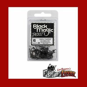 Black-Magic-KS-Hooks-Economy-Pack-Brand-New-At-FISHING-FEVER
