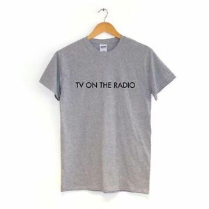 TV-ON-THE-RADIO-MUSICA-T-SHIRT-VARI-COLORI-Will-Do-Prism-indie-rock-pop