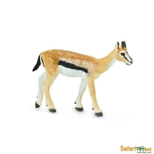Thomson 8cm Serie Animales Salvajes Safari Ltd 227029