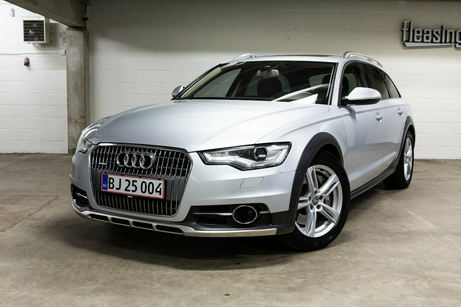 Audi A6 allroad 3,0 TFSi 310 quattro S-tr. 5d - 3.198 kr.