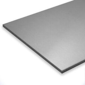 Aluminium Blech Aluminium Platte Alublech Aluplatte Alu Blech Platte 3 mm - Teublitz, Deutschland - Aluminium Blech Aluminium Platte Alublech Aluplatte Alu Blech Platte 3 mm - Teublitz, Deutschland