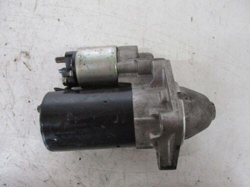 Anlasser 0001107418 FORD FIESTA V JH/_, JD/_ 1.25 16V