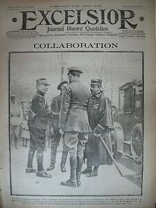 WW1-N-1641-Gal-DE-MAUD-039-HUY-1er-Rgt-DE-ZOUAVES-TIRAILLEURS-EXCELSIOR-1915