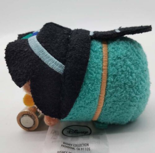 Disney  Store  jasmine from aladdin Mini Tsum Tsum Plush Doll Toy