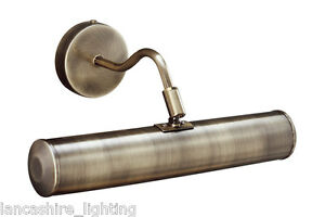 Stylish-Adjustable-Picture-Wall-Light-In-Ant-Brass-or-Chrome-Finish-2-x-40W