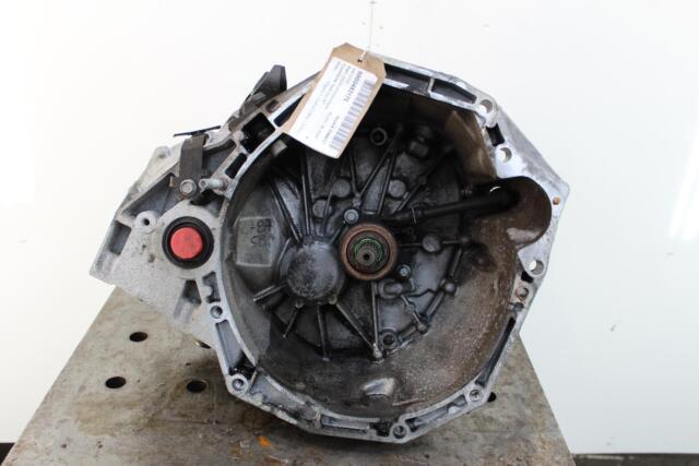 Renault Megane MK3 2008-2014 1.6 16v Gearbox 6 Speed TL4 030