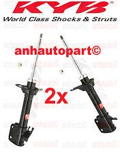 2-KYB Excel-G® Strut/Shocks 2-REAR Subaru WRX Wagon
