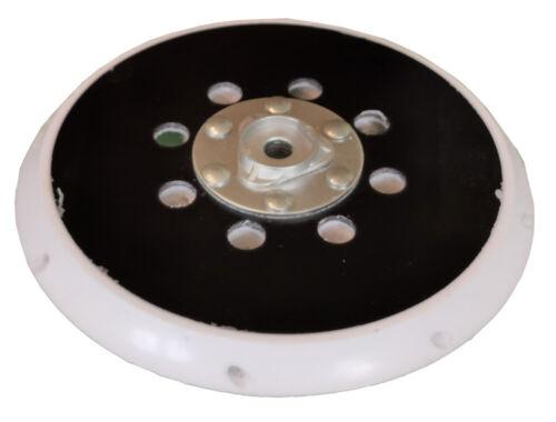 Dino KRAFTPAKET Ersatz-Aufnahmeteller 150mm  Ersatzteller Poliermaschine 640213