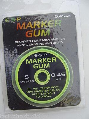 Drennan ESP MARKER GUM