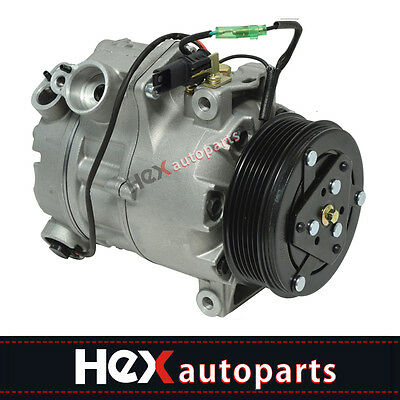 NEW High Quality A//C Compressor Clutch COIL fits BMW X5 2007-2010 3.0L Engine