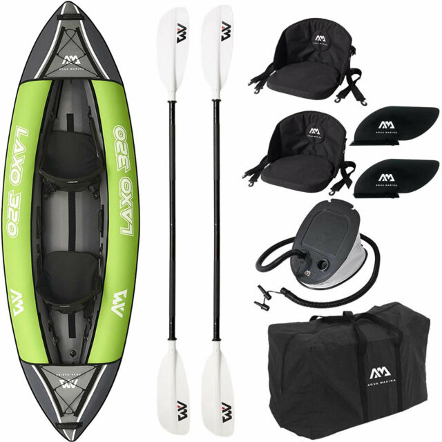 Kayak Sportek Indika I 2er Canoe Rubber Dinghy 320cm Nature Touring Water Hiking For Sale Online Ebay Free delivery and returns on ebay plus items for plus members. ebay