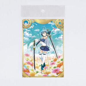 Puella Magi Madoka Magica Magia Record Official Acrylic Ornament Miki Sayaka