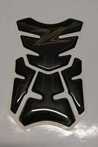 PAD-PROTECTION-RESERVOIR-KAWASAKI-Z800-NOIR-CARBONE