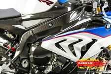 Ilmberger Carbon Fibre Frame Cover Protector Right Side BMW S1000RR 2015-2016