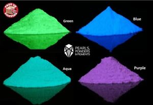 ULTRA-Glow-in-the-Dark-Powder-Fluorescent-Paint-Pigment-Nail-Art-Polish-Dip