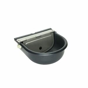 Water-Bowl-Drinking-Trough-Automatic-Float-Valve-Farm-Poultry-Pig-Dog-Equine