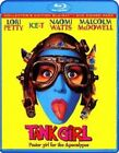 Tank Girl Collector S Edition 0826663144840 Blu Ray Region a