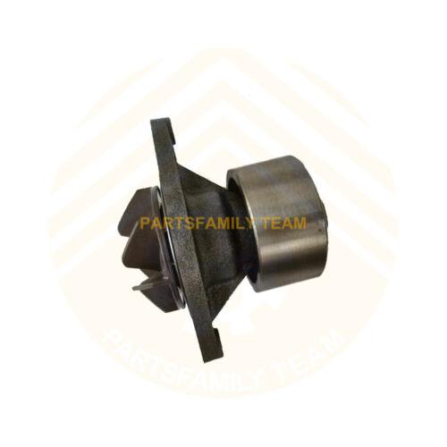 QSB6.7 Engine Water Pump for 2007-2012 Dodge Ram 2500 3500 6.7L Cummins Diesel