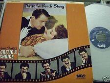 THE PALM BEACH STORY- LASERDISC- MCA-CLV 40380