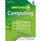 Switched on Computing Year 4 by Hodder Education (Paperback, 2014)