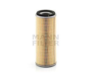 Oil Filter Mann Filter For: Droegmoeller (Volvo Bus), Kaelble, Mercedes