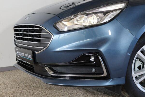 Ford S-MAX 2,0 EcoBlue Titanium aut. billede 3