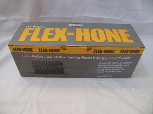 "1 NEW  3-1//4/"" 320 grit Flexible Cylinder Hone Bore Diameter Ball Engine Flex"