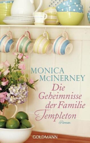 1 von 1 - Die Geheimnisse der Familie Templeton von Monica McInerney (2011, Taschenbuch)