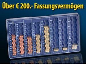 Münzbrett Récoltées Münzsortierer Pièces Planche Avec 8 Puits Geldbrett Multibac-trieuse-afficher Le Titre D'origine
