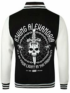 Asking-Alexandria-Mens-Light-In-The-Darkness-Varsity-AA-Jacket-Black