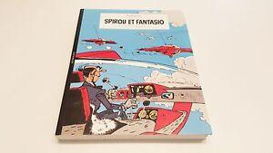 Spirou-et-Fantasio-Integrale-6-EO-Coll-Anthology-N-amp-B-Franquin-Niffle