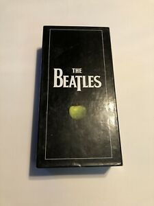 The-Beatles-CD-Box-Set-2009-Collection-Brand-New-Read-Description-Us-Print