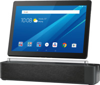 Artikelbild Smart Tab M10 TB-X505F 32GB Slate Black Tablet-PC, 25,65 cm 10,1 Zoll,