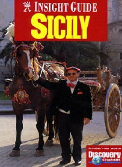 Insight Guide Sicily