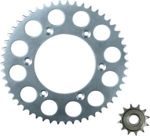 Parts Unlimited Steel Front Sprocket 1212-0327 16 23801-MBA-00016 1212-0327